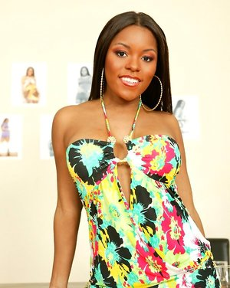 Ebony Beauties Pictures