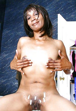 Ebony Fetish Pictures