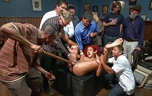 Ebony Masturbating Pictures